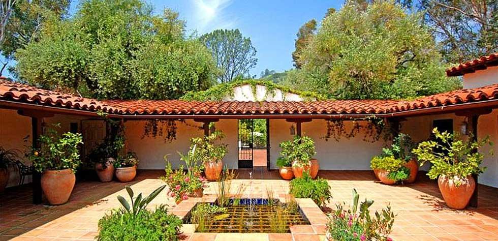 High end landscape design los angeles landscape for Garden design los angeles