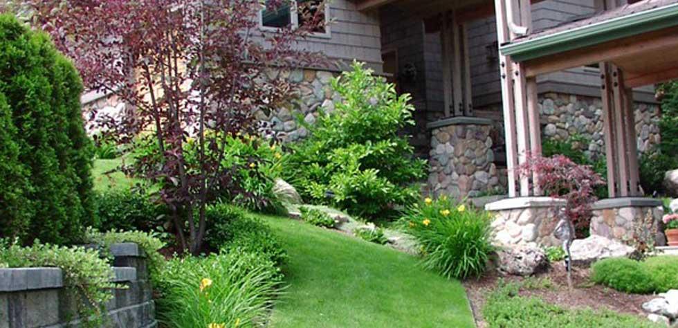 High end landscape design los angeles landscape for High end landscape design